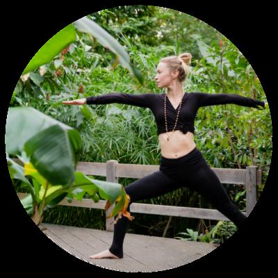 cours de yoga normandie
