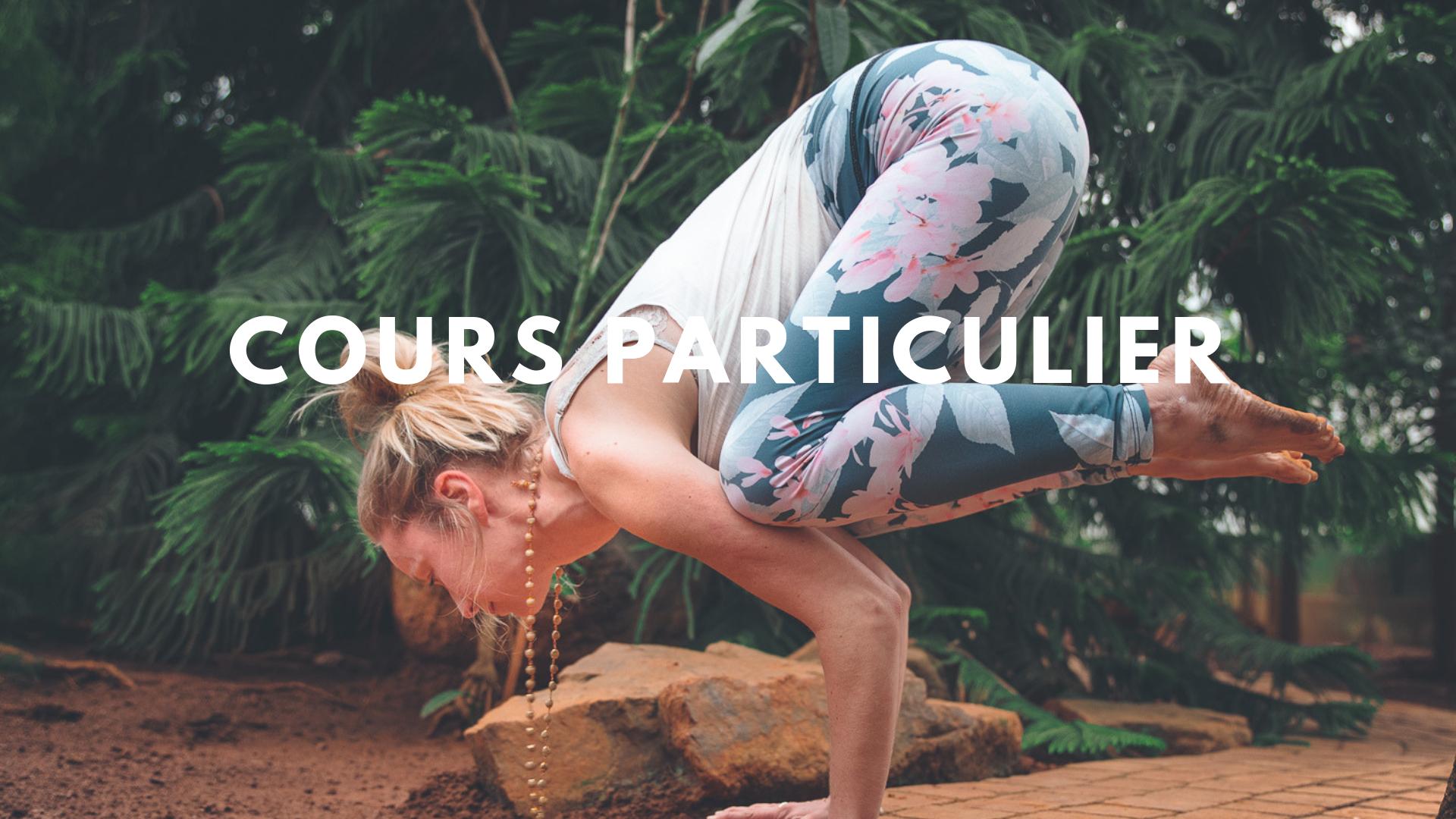 yoga granville